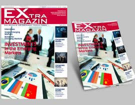 #26 for Cover Redesign for EXtra-Magazin by dizajnline