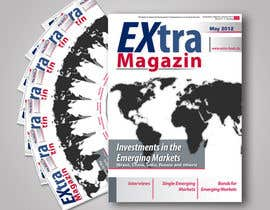 #46 for Cover Redesign for EXtra-Magazin by sketchskt