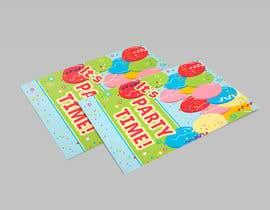 Nro 40 kilpailuun Illustrate/Design 4 Children's Gift-Tags käyttäjältä ElenaGold