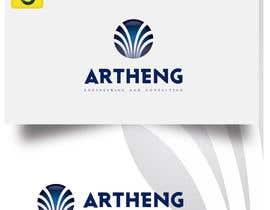 betovi tarafından Projetar um Logo de empresa de infraestruturas rodoviária e urbana için no 3