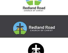 nº 82 pour Design a logo for a church par sankalpit