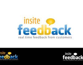 #60 for Disegnare un Logo for InsiteFeedback by webmastersud
