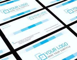 #3 para Design Some Business Cards por rajverana