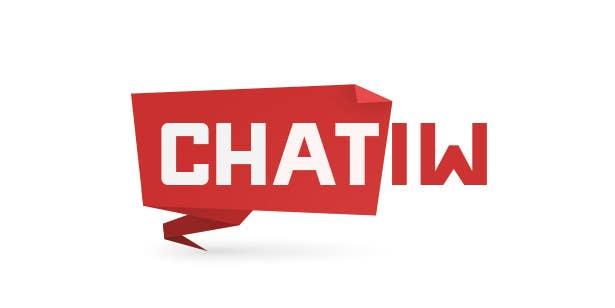 Inscrição nº 26 do Concurso para Need Logo for a chat website