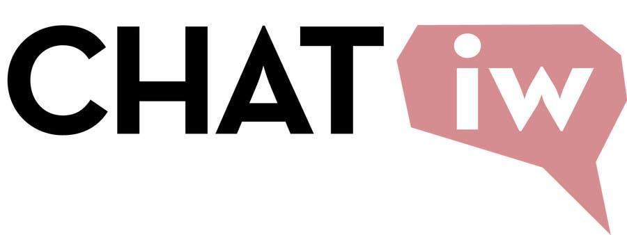 Inscrição nº 30 do Concurso para Need Logo for a chat website