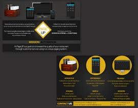 Nro 16 kilpailuun Design a Flyer käyttäjältä mohnishrathod