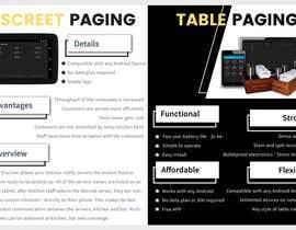 Nro 3 kilpailuun Design a Flyer käyttäjältä LynchpinTech
