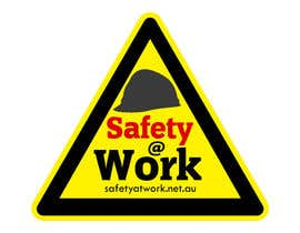 #29 cho Design a Logo for SafetyatWork bởi prbernal