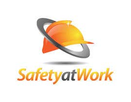 #27 for Design a Logo for SafetyatWork af superior33art