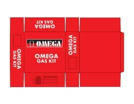 Nro 1 kilpailuun Create a box design for gas welding kit käyttäjältä rohitksingh