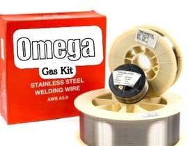 Nro 2 kilpailuun Create a box design for gas welding kit käyttäjältä flashmakeit