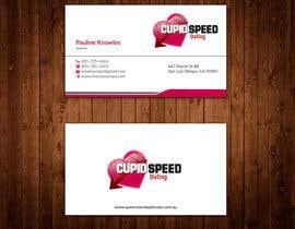 Nro 63 kilpailuun Create some Business Cards käyttäjältä Nermadesigns