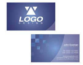 #52 cho Design Some Business Cards bởi meknight07