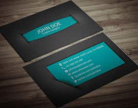 #23 cho Design Some Business Cards bởi onlyyasad