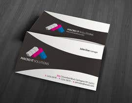 #14 untuk Design some Business Cards for Classroom Innovations oleh ukarunarathna