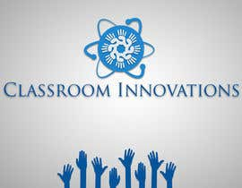 suriyanraj tarafından Design some Business Cards for Classroom Innovations için no 10