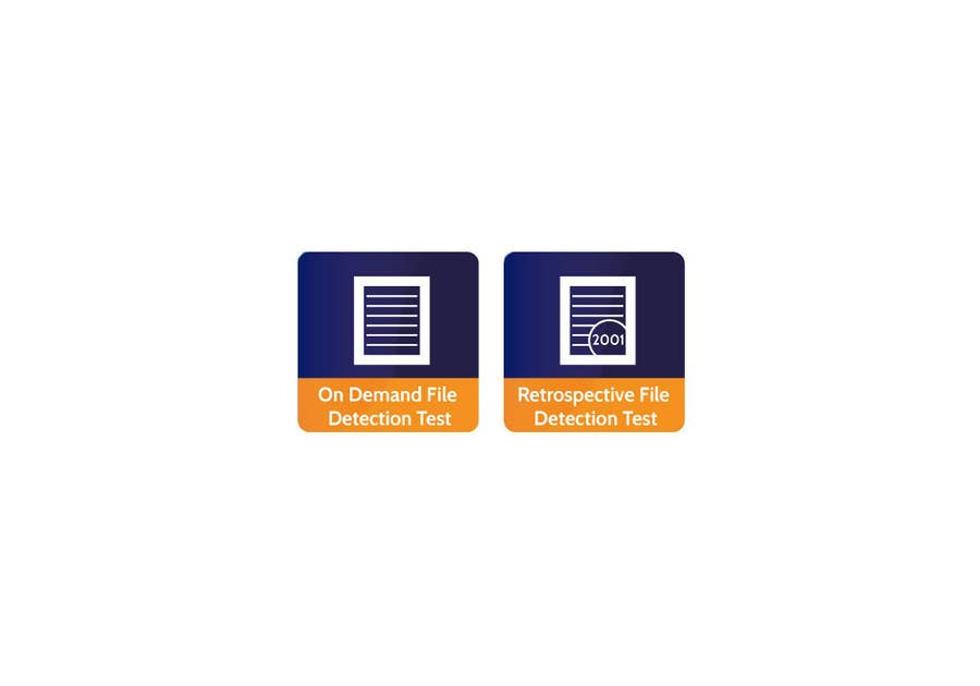 Penyertaan Peraduan #                                        3                                      untuk                                         Graphic Design for AV-Comparatives e.V.  ICONS needed