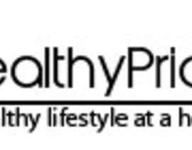 #57 for Design a Logo for HealthyPrice.ca by riyutama