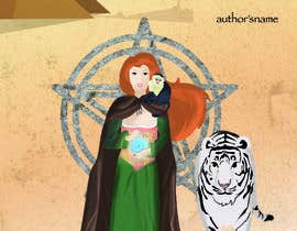 #24 for Illustrate for Pandora Chronicles  by mathildearmand