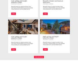 Nro 11 kilpailuun Mountain Design Build new website/update käyttäjältä audreeyalexandre