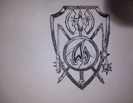 Nro 10 kilpailuun Design a Logo käyttäjältä Eugenya