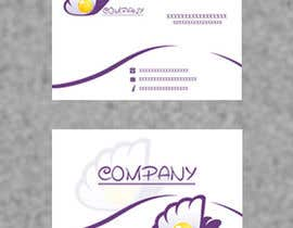 nº 12 pour Design Some Business Cards par yasmin1025