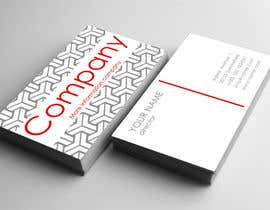 nº 11 pour Design Some Business Cards par GiuliaTorra