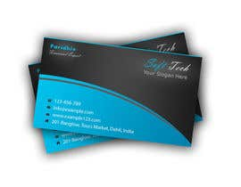 #6 para Design Some Business Cards por siddiqsir