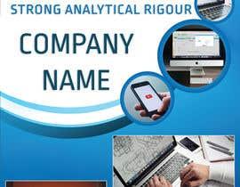 Nro 4 kilpailuun Business identity for business professionals käyttäjältä dymetrios