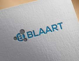 adilesolutionltd tarafından Blaart Logo için no 55