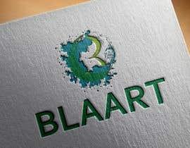 ShijoCochin tarafından Blaart Logo için no 58