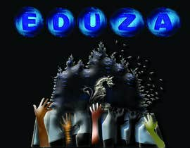 Nro 56 kilpailuun Design a Logo for education organization käyttäjältä IamLaguz