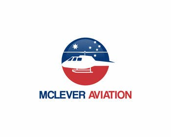 nº 124 pour Design a Logo for McIver Aviation par tedi1