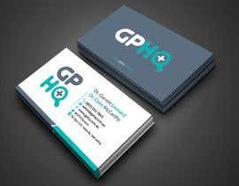 #13 for Design some Business Cards by raptor07