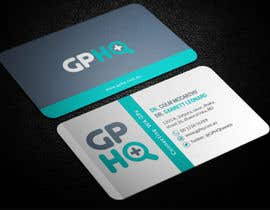 #25 for Design some Business Cards by smartghart