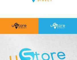 """Nro 8 kilpailuun Design a Logo for """"uStore Direct"""" käyttäjältä arsenovicmarko"""