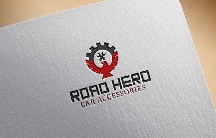MusfiqAkash tarafından Design a Logo for Car Accessories Shop için no 44