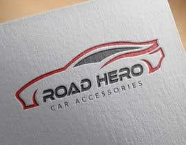 Nro 12 kilpailuun Design a Logo for Car Accessories Shop käyttäjältä rana117563