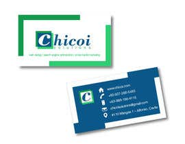 #20 cho Design Some Business Cards bởi adelaidejesus