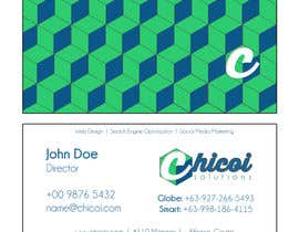 #14 cho Design Some Business Cards bởi nwdiahh