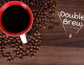 Nro 157 kilpailuun Design a Logo for coffee company käyttäjältä pebersole1986