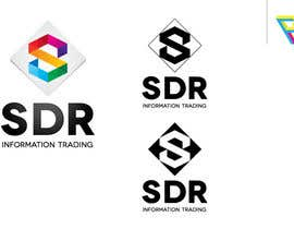 #43 for Logo Design for SDR Information Trading by Ferrignoadv