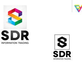 #118 for Logo Design for SDR Information Trading by Ferrignoadv
