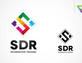 #87 for Logo Design for SDR Information Trading by Ferrignoadv