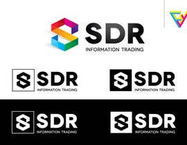 #126 for Logo Design for SDR Information Trading af Ferrignoadv
