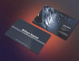 nº 33 pour Design Business Card par nuhanenterprisei