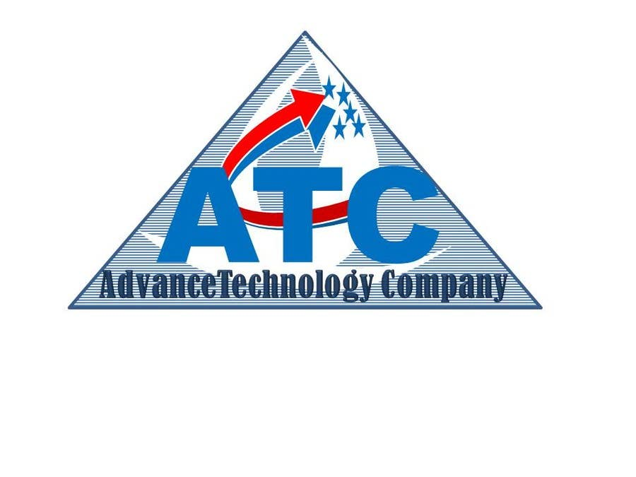 #29 for Design a Logo for Advance Technology Company. by vesnarankovic63
