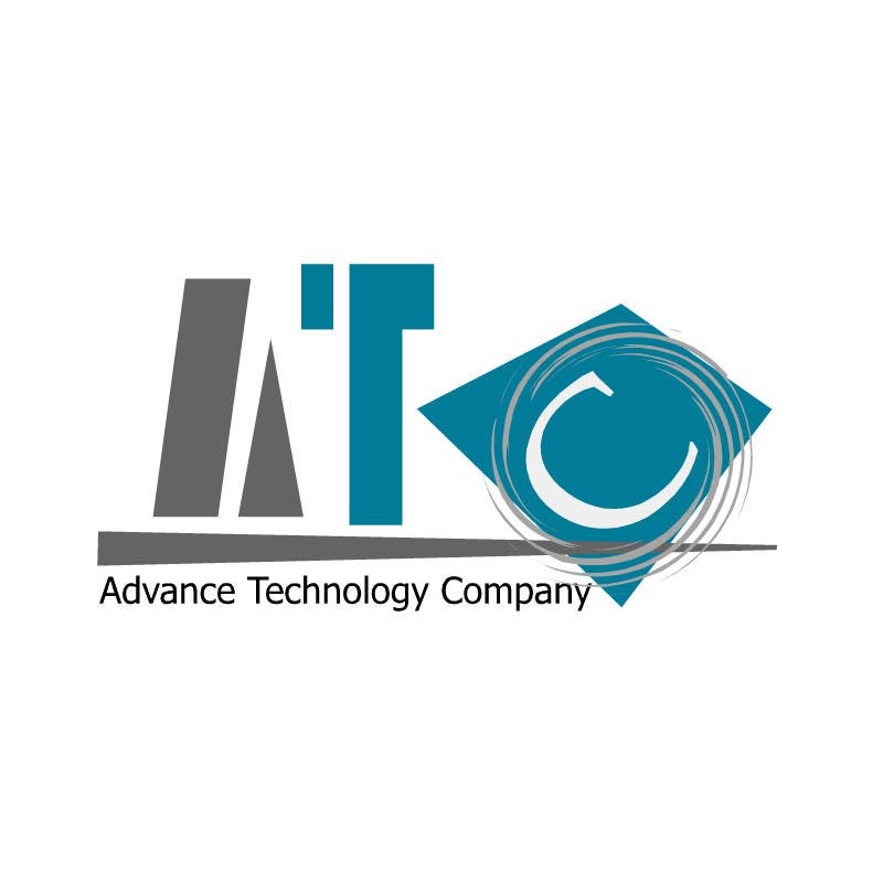 #6 for Design a Logo for Advance Technology Company. by faramarz89