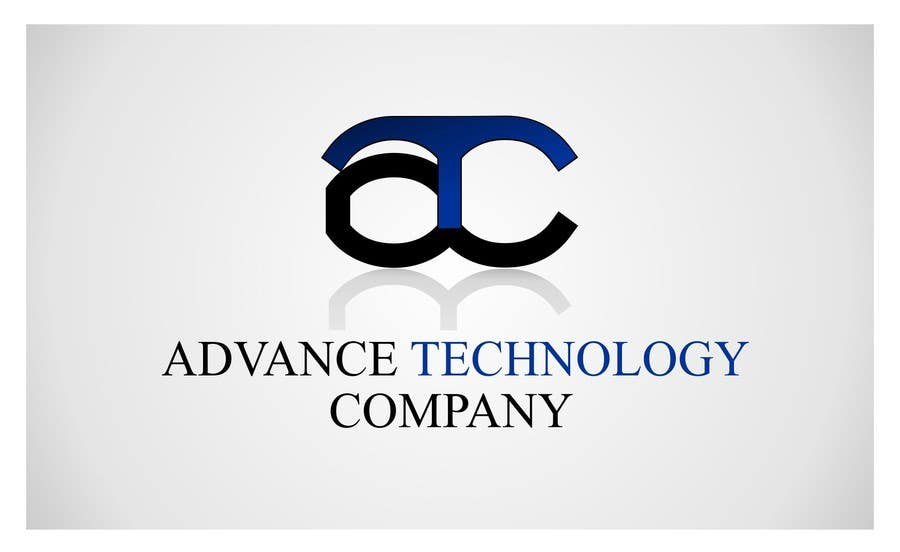 #24 for Design a Logo for Advance Technology Company. by tinaszerencses