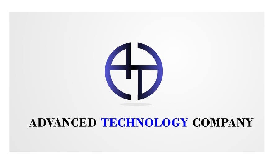 #33 for Design a Logo for Advance Technology Company. by tinaszerencses